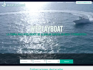 weplayboat.com